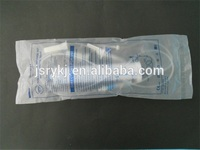 disposable iv infusion set