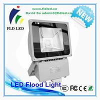 2014 Newest High Power new design 100w led flood light ip65 ce&rohs saa csa