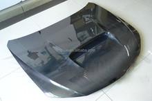 Wholesale ! Carbon fiber STI Hood for Subaru Impreza 10