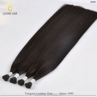 Virgin Remy Best quality Double Drawn Full Cuticle korean hair products