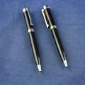 Bolígrafo de alta calidad con una acción de torsión