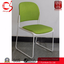 Different Colors Cheap fabric Chair Dinning/Outdoor Fabric Chair/Office Chair Price