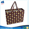 Luxury shopping bag daiso size shopping gift bag