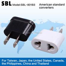 The gauge transformation plug,conversion plug,American standard converters
