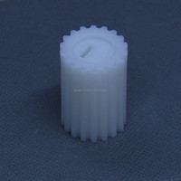 Meat Grinder Parts Gamma Adapter Gear fit (LEPSE 998.2243/9982243000)(00601236 etc.)