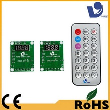 high quality serial mp3 module board manufacturer
