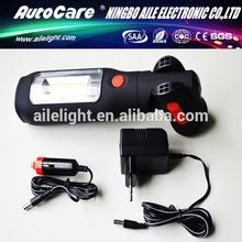 Professional Factory multi function 12w motor led spot lighting for car off road