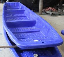 Supply 6m long PE boat,palstic fishing kayak for sale