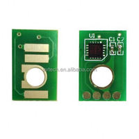 toner reset chip for ricoh mp c new series