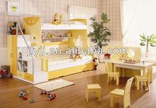 los niños mueblesdeldormitorio china <span class=keywords><strong>cama</strong></span> litera m293