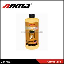 China factory produce car wax/carnauba car wax
