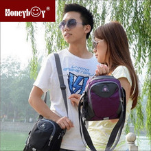 Waterproof High Quality Teenagers sport shoulder bag