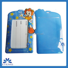 guangzhou canton fair individua package card holder id card holders