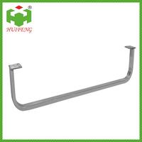 Low price raw material contemporary metal furniture leg