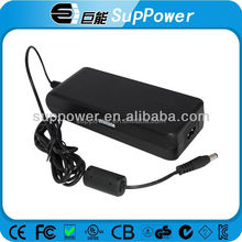 Switching adapter ac 12v 10a power adapter 120w adapter with 1.5m dc cable