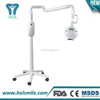 Laser teeth whitening equipment for dental clinic or spa
