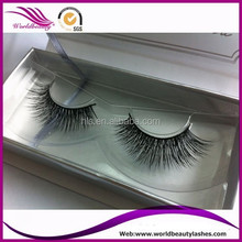 private label custom eyelash packaging,real mink fur natural lashes