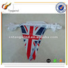 00407 Customized Decorative Bunting Flag, Colorful String Flag