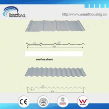 Hojas de techo (de acero de alta resistencia Conoce norma AS / NZS)
