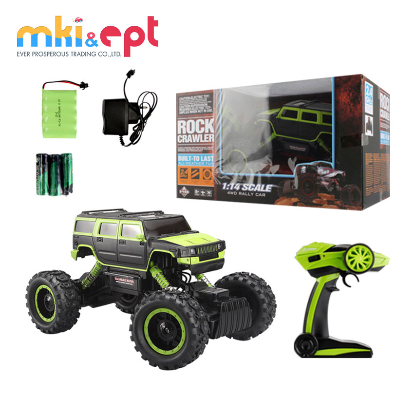 High speed remote control monster truck RC rock crawler with 2.4Ghz transmitter.jpg