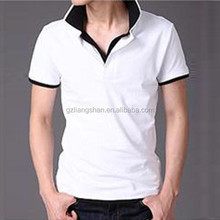 2014 hot sales high qualilty custom-made cotton t-shirt branded t-shirt white t-shirt