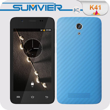 cheap 4.0 inch MTK6572 dual core 3g WCDMA android smartphone