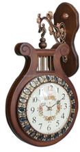 hang wall clock