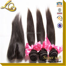 Express Hot New Cheap Mongolian Straight With Closure&Mongolian Hair Lace Closure Middle Part Mongolian Straight
