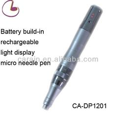2014 Newest Electric Derma skin Pen Micro needle pen kits Derma roller Pen