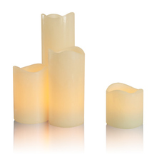 hot selling paraffin candle wax favourable simulated flame led candle high quality scented candle for gift