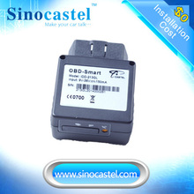 Professional OBD interface car engine scanner auto tracker