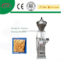 Packaging machine for cashew and peanut
