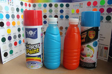 acrylic fire retardant water based spray paints