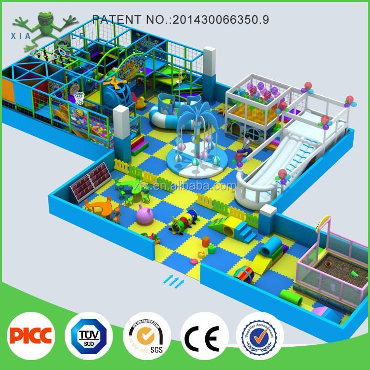 Childrens indoor play equipment with indoor climbing toys for Indoor gym equipment for preschool