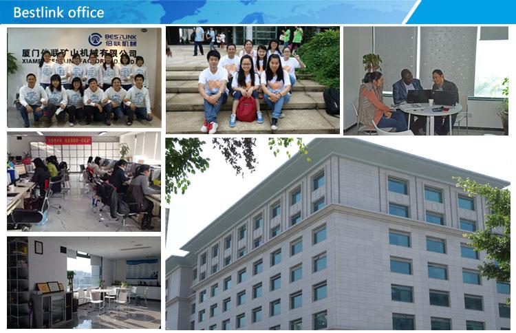 06 Bestlink Office