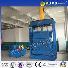 Y82 used clothing baling machine Super Performance Corn straw
