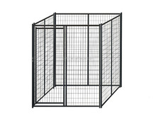 Fierce dog fence dog crate from processing factory