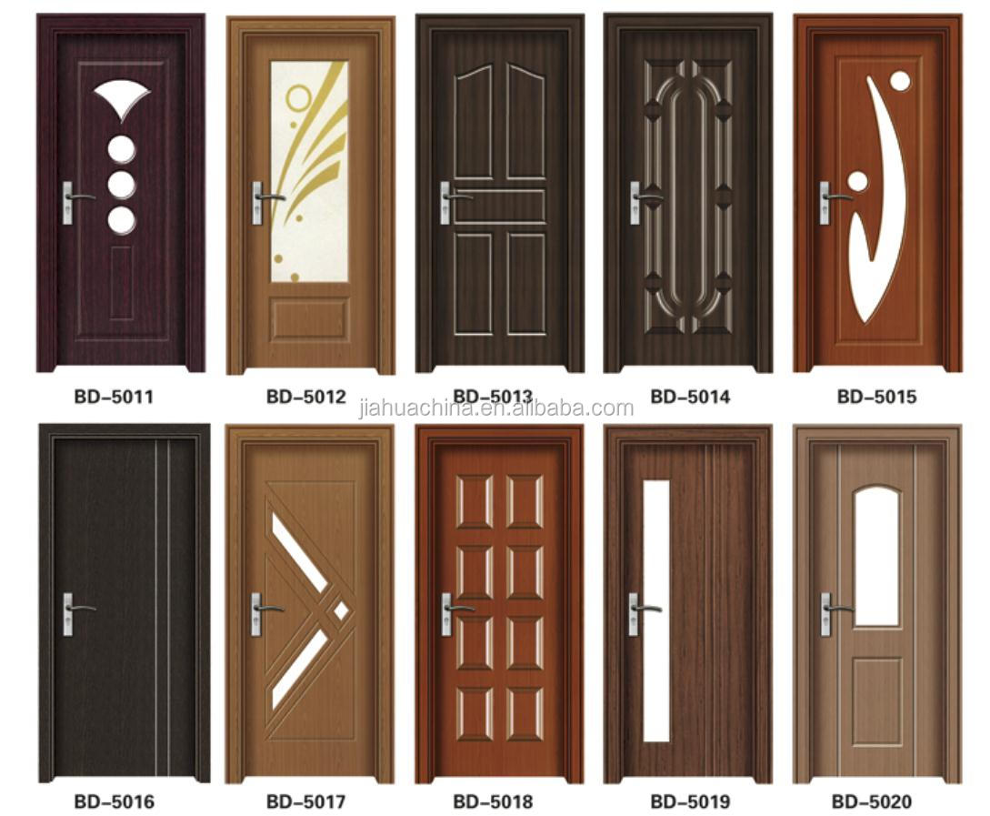 China manufacturing classic caving solid teak wood main for Simple main door design