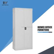 180 Degree 2 Open Swing Door Steel File Storage Cabinet