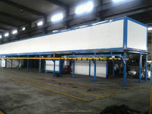 Buy Direct From Manufacturers /Powder Coating Line