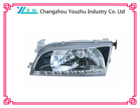 AUTO CRYSTAL LED LAMP FOR TOYOTA COROLLA AE100 92-94