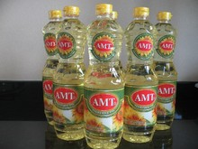 REFINED SOYBEAN OIL FROM ARGENTINA