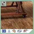 Imitação de madeira pisos de vinil, folha de vinil pisos