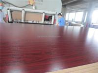 UV High Glossy MDF Board produced at China