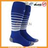 custom elite sport nylon soccer socks from china socks factory