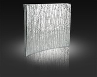 Reflective EPE Foam Foil Roofing Insulation/Fireproof Aluminium Foil Foam Insulation/Foil Backed Foam Insulation Sheet