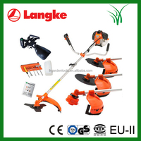 52cc Heavy Duty gasoline engine brush cutter