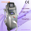 Promotion elight,rf,nd yag laser multifunctional spa used beauty equipment