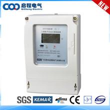 OEM Three Phase 485 Prepayment Meter Kill A Watt Meter