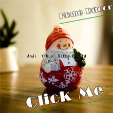 Wholesale Soft Hot Sale Customed Dancing Snowman